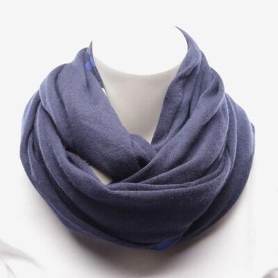 Loro Piana Schal in One Size in dunkelblau, Produktansicht