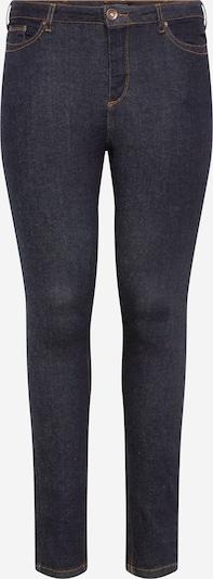 Junarose Jeans in blue denim, Produktansicht