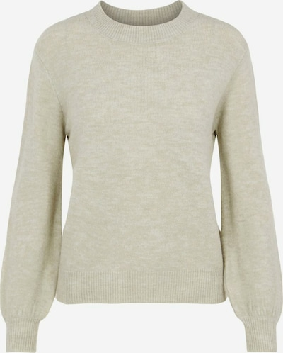 PIECES Pullover in beige, Produktansicht