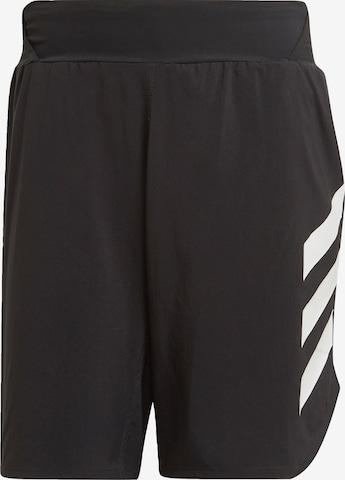 Pantalon de sport 'Agravic AIIA' adidas Terrex en noir