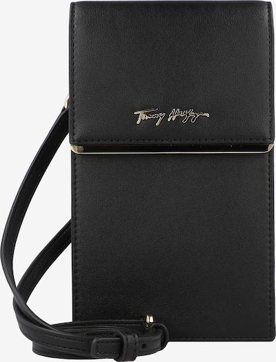 TOMMY HILFIGER Smartphone-etui i sort, Produktvisning