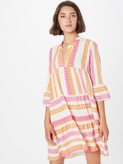 Hailys Košulja haljina 'Lola' u miks boja, Prikaz modela