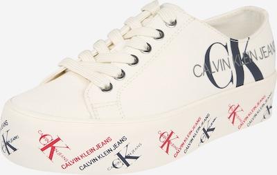 Calvin Klein Sneaker 'Zamira' in weiß, Produktansicht