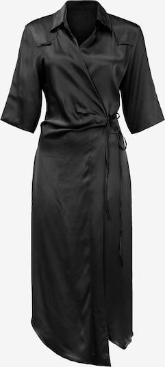 SoSUE Robe en noir, Vue avec produit
