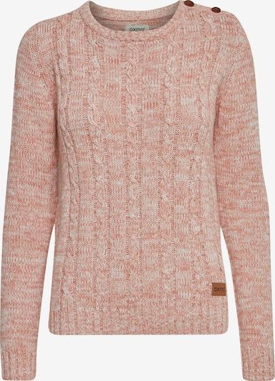 Oxmo Trui 'Phia' in de kleur Rosa, Productweergave