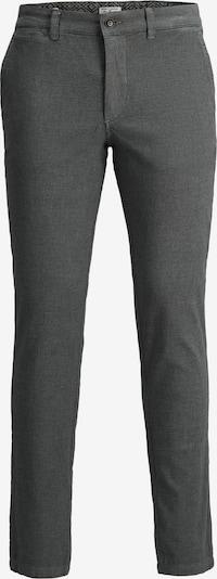 JACK & JONES Chino hlače | siva barva, Prikaz izdelka