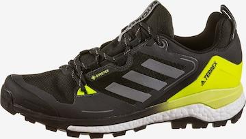 adidas Terrex Flats 'Skychaser 2.0' in Black