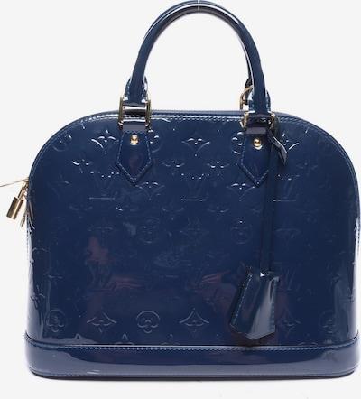 Louis Vuitton Handtasche in M in petrol, Produktansicht