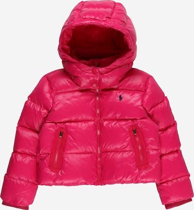 Polo Ralph Lauren Jacke 'CHANNEL' in rosa, Produktansicht