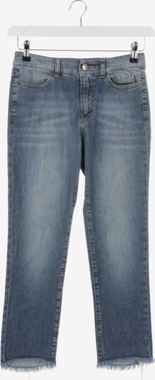Marc Cain Jeans in 27 in blau, Produktansicht