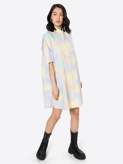 Wemoto Košilové šaty 'MAGGIE' - mix barev, Model/ka