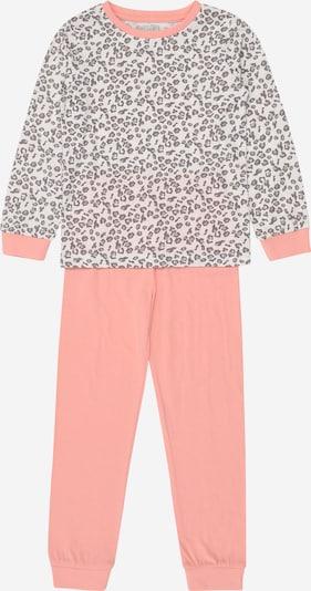 BLUE SEVEN Pyjama en rose clair, Vue avec produit
