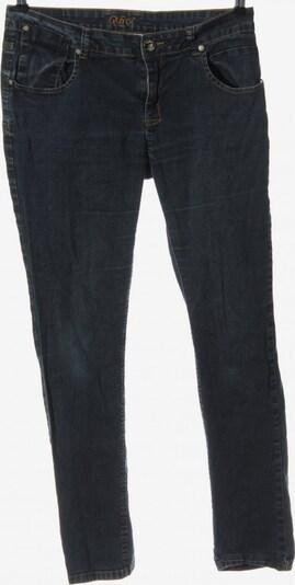 Pier One Slim Jeans in 32-33 in blau, Produktansicht