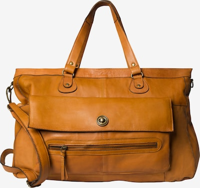 PIECES Crossbody bag in Cognac, Item view