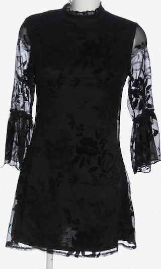 PARISIAN Langarmkleid in S in schwarz, Produktansicht