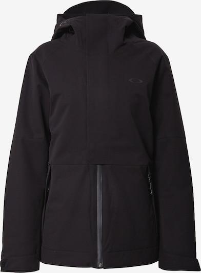 OAKLEY Kurtka outdoor 'CAMELLIA' w kolorze czarnym, Podgląd produktu