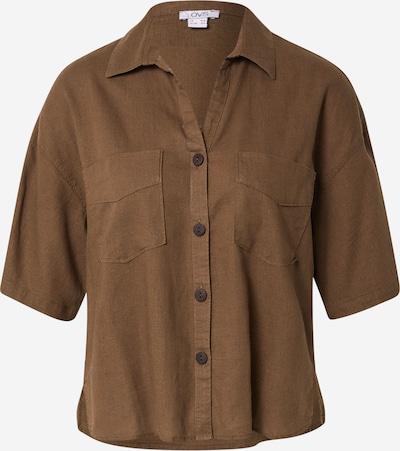 OVS Bluse in sepia, Produktansicht
