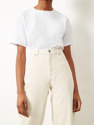 Aligne Jeans 'Camilla' in natural white, Item view