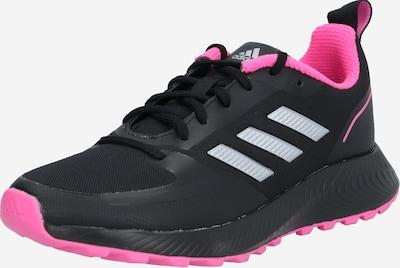 ADIDAS PERFORMANCE Sportschuh 'Runfalcon 2.0' in pink / schwarz / silber, Produktansicht