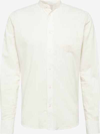 By Garment Makers Shirt 'Bruce' in White, Item view