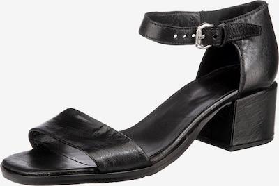 Mirapodo Sandale in schwarz, Produktansicht