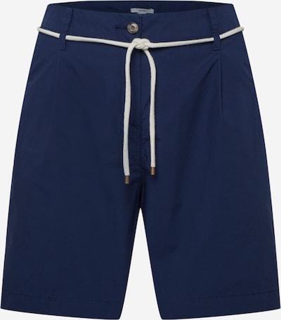 Esprit Curves Shorts in navy, Produktansicht