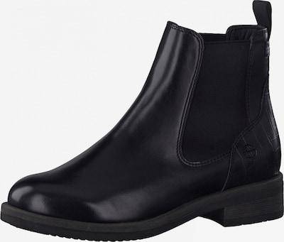 TAMARIS Chelsea Boots in schwarz, Produktansicht
