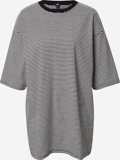 "River Island ""Oversize"" stila krekls, krāsa - melns / balts, Preces skats"