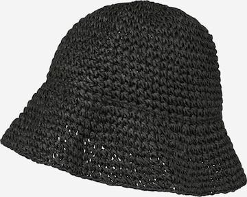Pălărie de la WEEKDAY pe negru