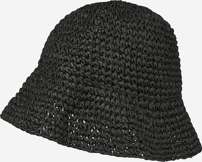 WEEKDAY Шапка с периферия в черно, Преглед на продукта