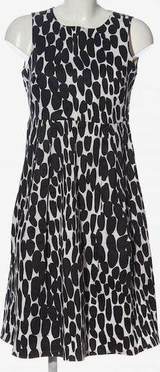 Maison 123 A-Linien Kleid in M in schwarz / weiß, Produktansicht