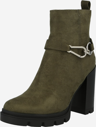 ONLY Ankle Boots 'BRAVE' in Khaki, Item view