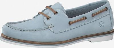 TAMARIS Mokasyny w kolorze jasnoniebieskim, Podgląd produktu
