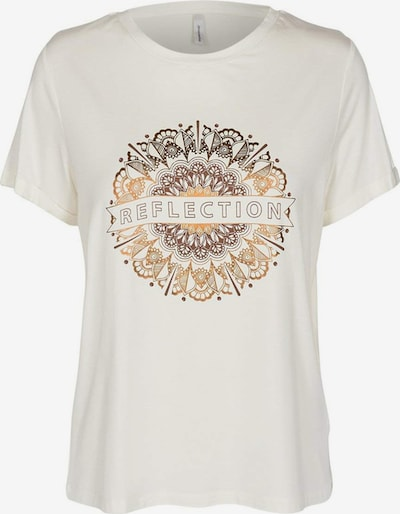 Soyaconcept Shirt in mischfarben / weiß, Produktansicht