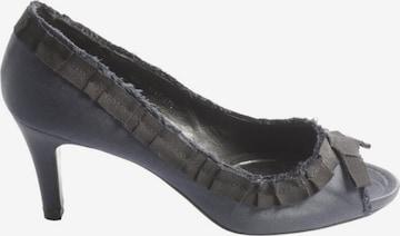 Pedro García High Heels & Pumps in 37,5 in Black