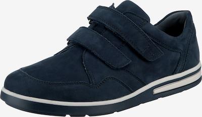 WALDLÄUFER Komfort-Halbschuh in dunkelblau, Produktansicht