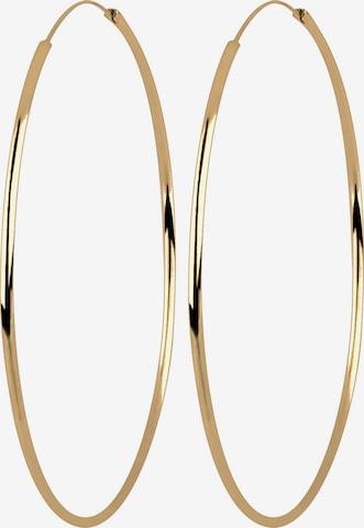 ELLI Earrings in Gold