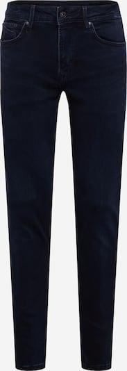 Jeans Pepe Jeans pe albastru marin, Vizualizare produs