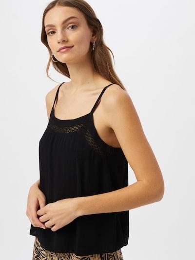 Camicia da donna ICHI di colore nero, Visualizzazione modelli