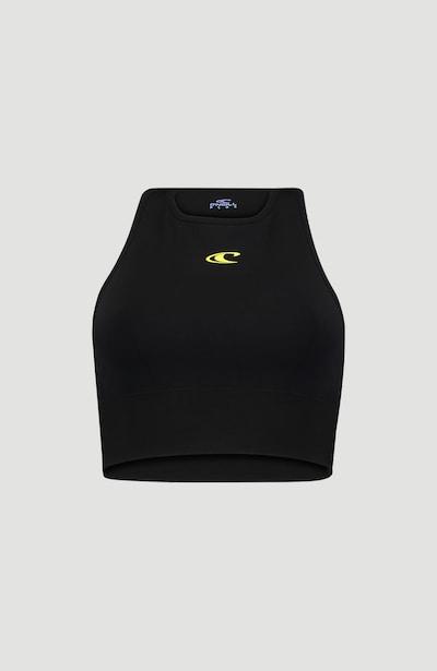 O'NEILL Biustonosz sportowy w kolorze żółty / czarnym, Podgląd produktu