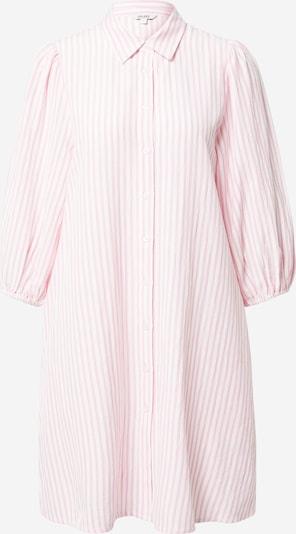mbym Kleid 'Taimi' in hellpink / weiß, Produktansicht
