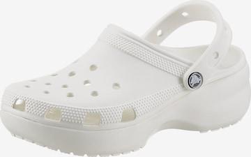 Crocs Clog in Weiß
