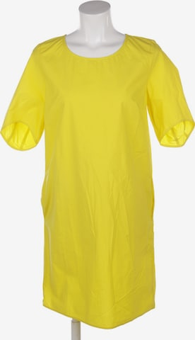 DRYKORN Dress in S in Yellow