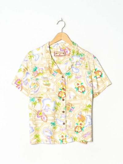 Caribbean Joe Hawaiihemd in XXL in hellbeige, Produktansicht