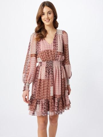 mbym Dress 'Maddalena' in Pink