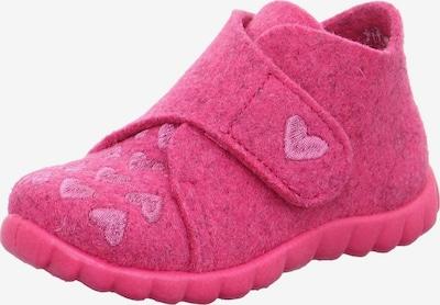 SUPERFIT Papuče 'HAPPY' - ružová, Produkt