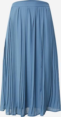VILA Φούστα σε μπλε