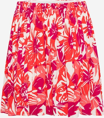 Fabienne Chapot Skirt 'Swoosie' in Mixed colors