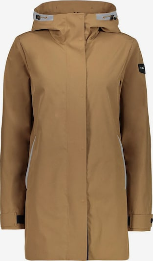 CMP Jacke in braun, Produktansicht