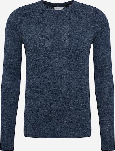 !Solid Pullover 'Marco' i navy, Produktvisning
